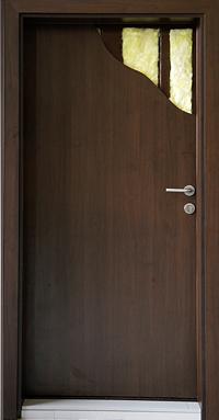 Промоция - врата ОПТИМА
